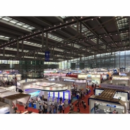 2019 The 12th Shenzhen International Internet of Things Exhibition