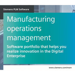 Manufacturing operations management (MOM) vs SPARKL