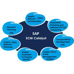 SAP SCM vs Micro-Vertical Engine vs bluebee® vs SAP SRM vs