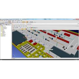 Digital Factory (Siemens) - Tecnomatix Software | IoT ONE