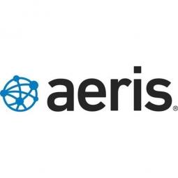 Aeris Communications logo