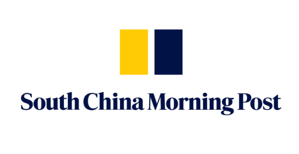 South China Morning Post - IoT ONE featured media